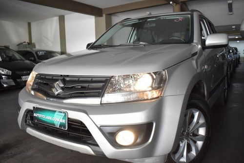grand vitara 2.0 4x2 16v gasolina 4p manual