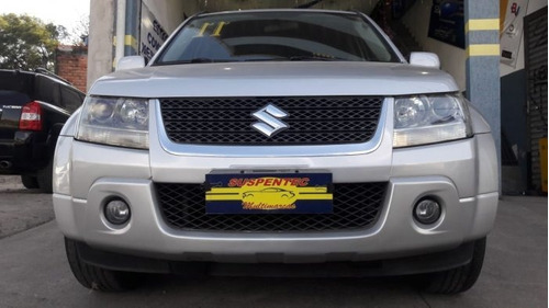 grand vitara 2.0 4x4 16v gasolina 4p manual