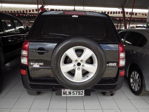 grand vitara 2.0 4x4 5p aut.