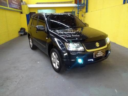 grand vitara 2009 4x4 automático