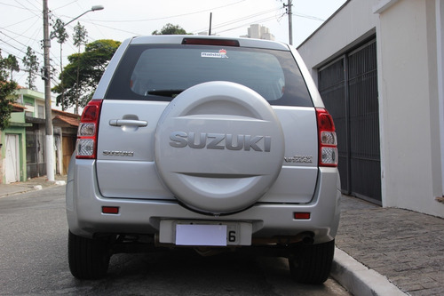 grand vitara suzuki