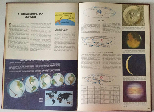 grande atlas mundial readers digest 1967
