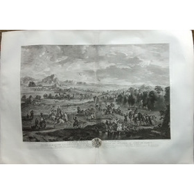 Grande Chasse A L'oiseau - Wouwermens 1756-post 294