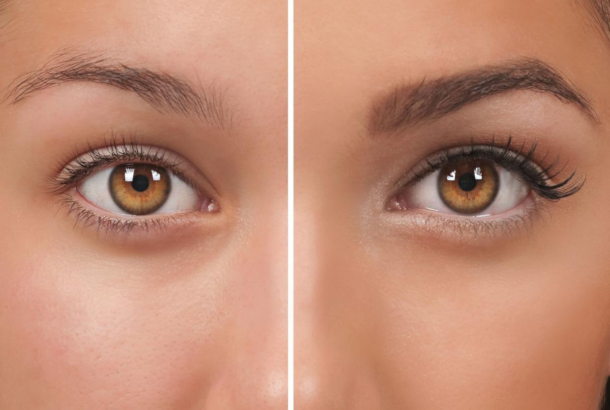 Resultado de imagen para crecimiento de cejas