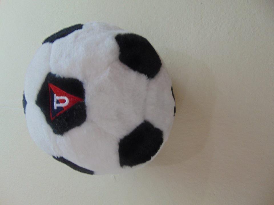 grande pelota de peluche de la liga de quito 70cm. Cargando zoom. 1a243a2cc4fe6