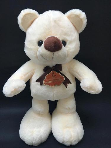 grande peluche oso de 73cm  oferta por san valentin