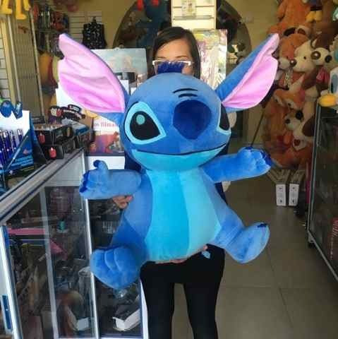 grande peluche stitch 97cm por su seguridad disponemos local