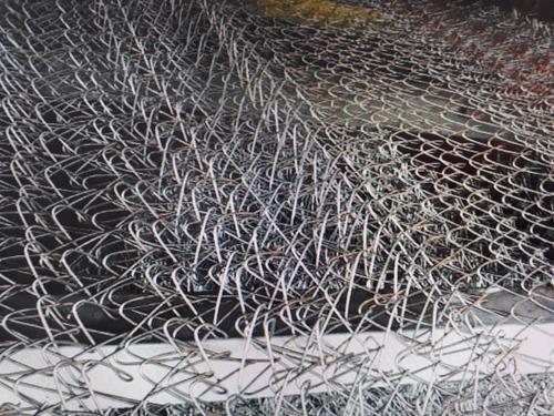 grande promoção de alambrados é telas de proteção
