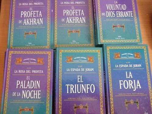 grandes autores de la literatura fantástica - timun mas