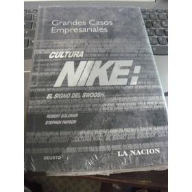 Grandes Casos Empresariales Cultura Nike Goldman Tap Dur E56