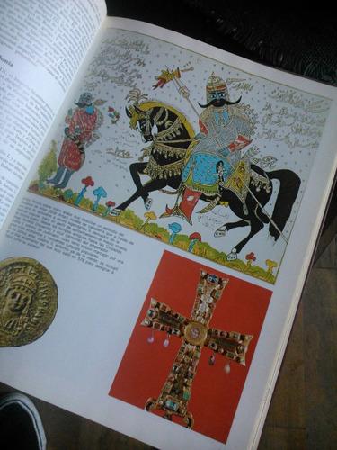 grandes imperios y civilizaciones v. 6 bizancio el magnifico