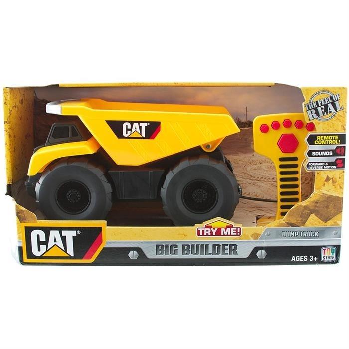 478a182f666 Grandes Maquinas Sonido Y Mov Continuo Cat Ploppy 270044 -   2.130 ...