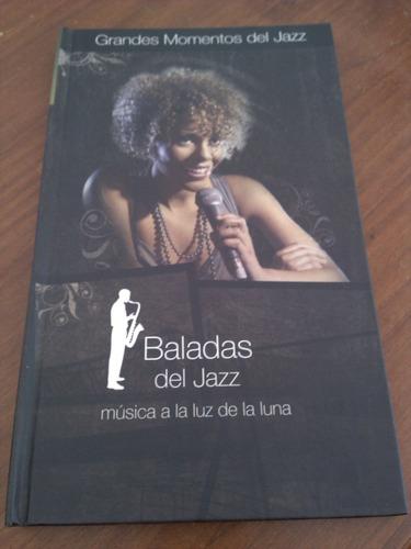 grandes momentos del jazz 2 cds