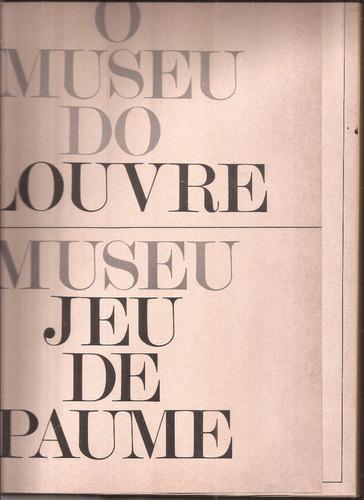 grandes museos del mundo el louvre