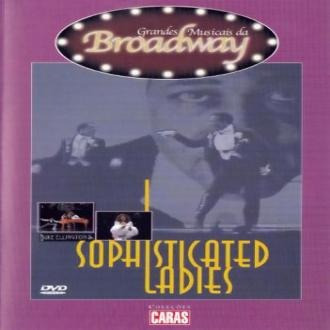 grandes musicais da broadway sophisticated ladies dvd
