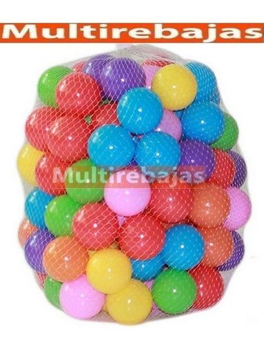 grandes pelotas de colores calidad premium importada