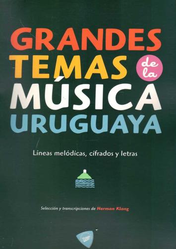 grandes temas de la musica uruguaya - herman klang