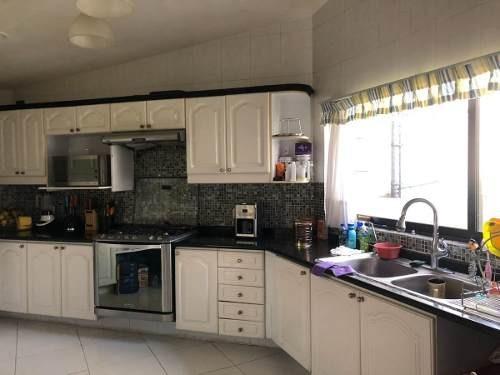 grandiosa casa en venta en lomas anahuac, interlomas