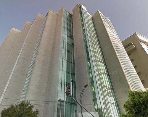 grandiosas oficinas en renta en av. revolución disponibles desde 158 m2
