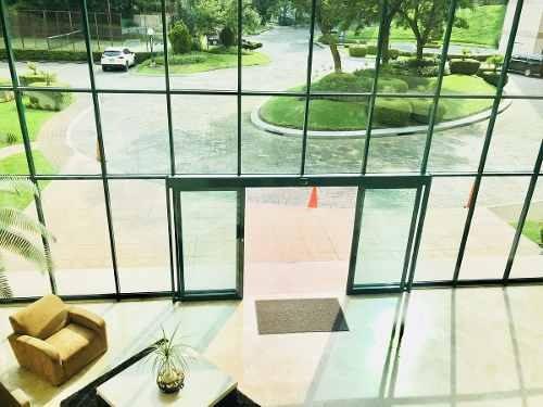 grandioso depto 480 m2 en torres rosas caliterra lomas country club huixquilucan