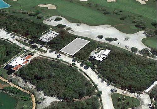 grandioso terreno residencial en country club m71
