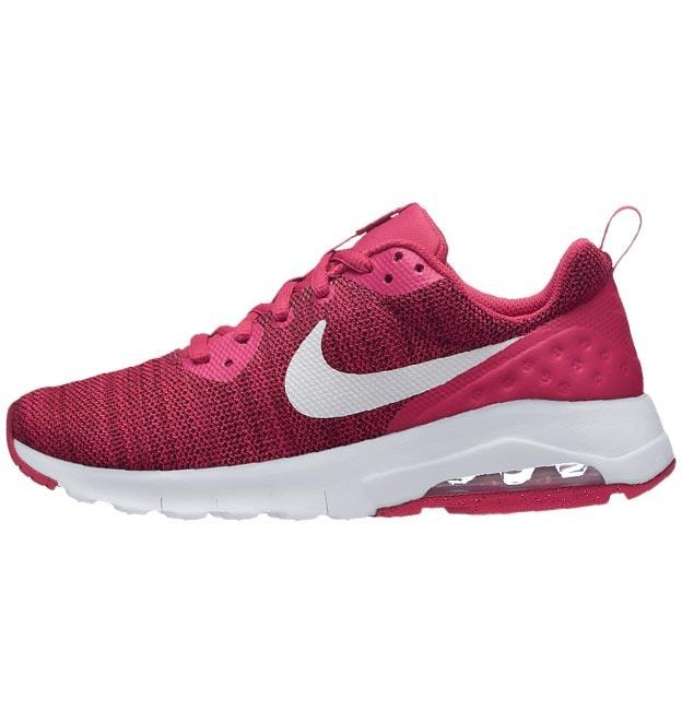 nike air max motion mujer rosa