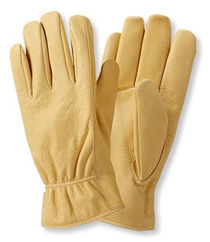 grandoe guante de cuero 100% piel de venado de field  x26amp