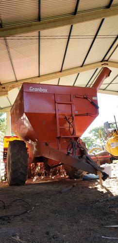 graneleiro agrimec granbox 11500 160 sacos