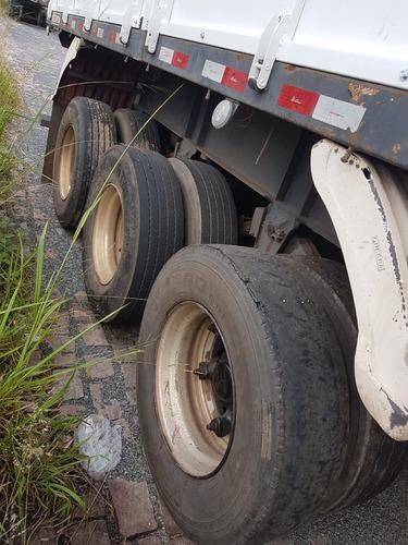 graneleiro  guerra  2001  c/pneus