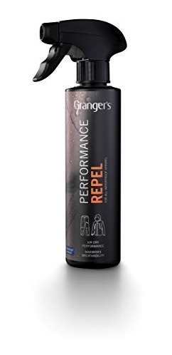granger s performance repel espray impermeabilizador 93 oz