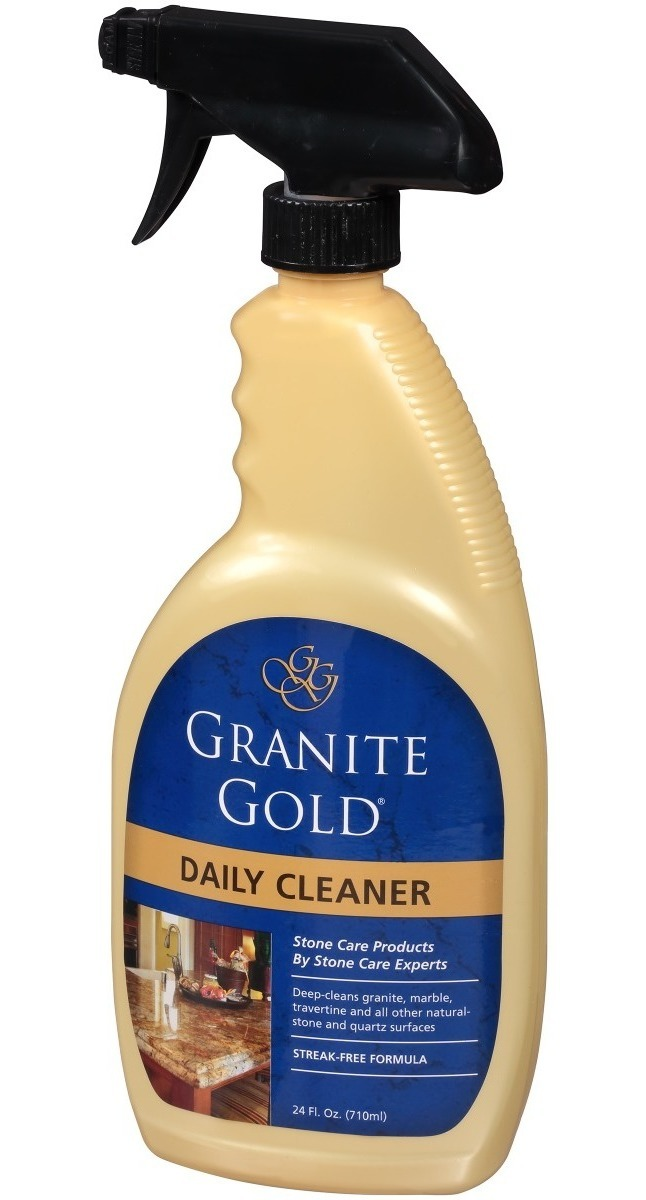 Granite Gold Limpiador Diario 710ml 250 00 En Mercado Libre