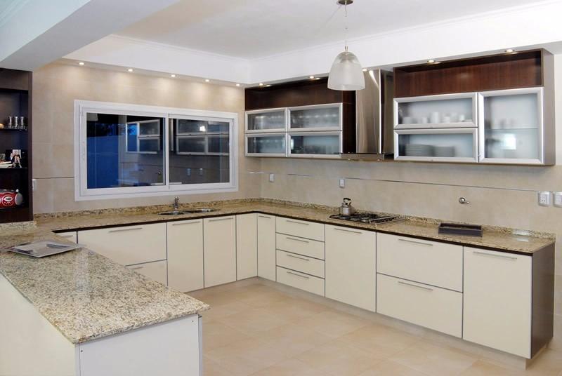 Mesadas Marmol Granito Cocina Con Bacha 1,2m Fabrica Directo ...