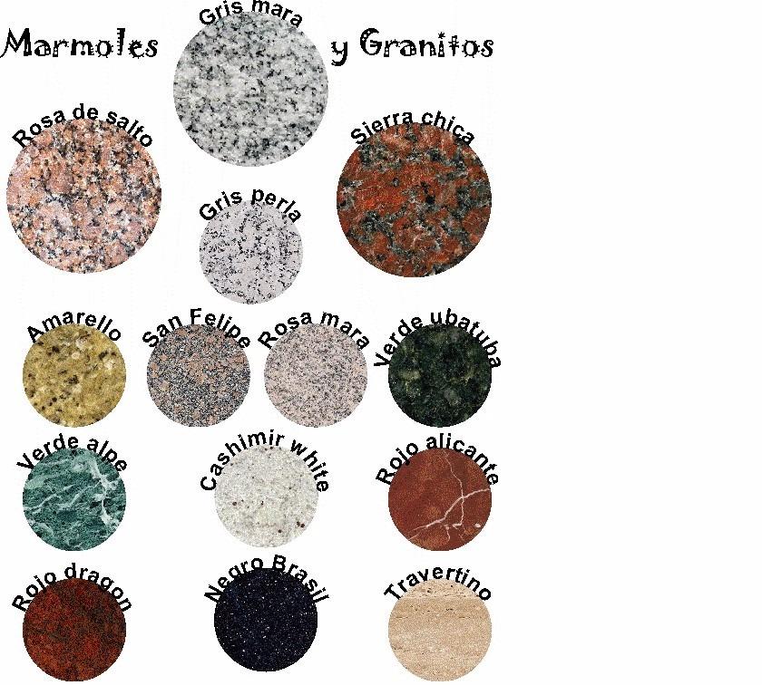 Granitos para cocinas sobres galera fotogrfica cocinas for Colores marmoles cocina