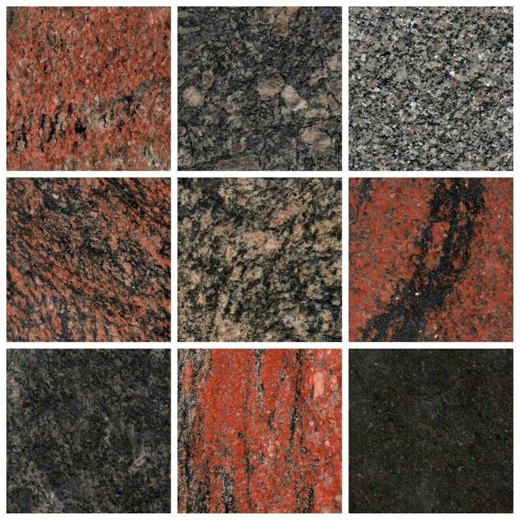 Granito marmol nacional precio por lamina bs 850 for Granito nacional colores