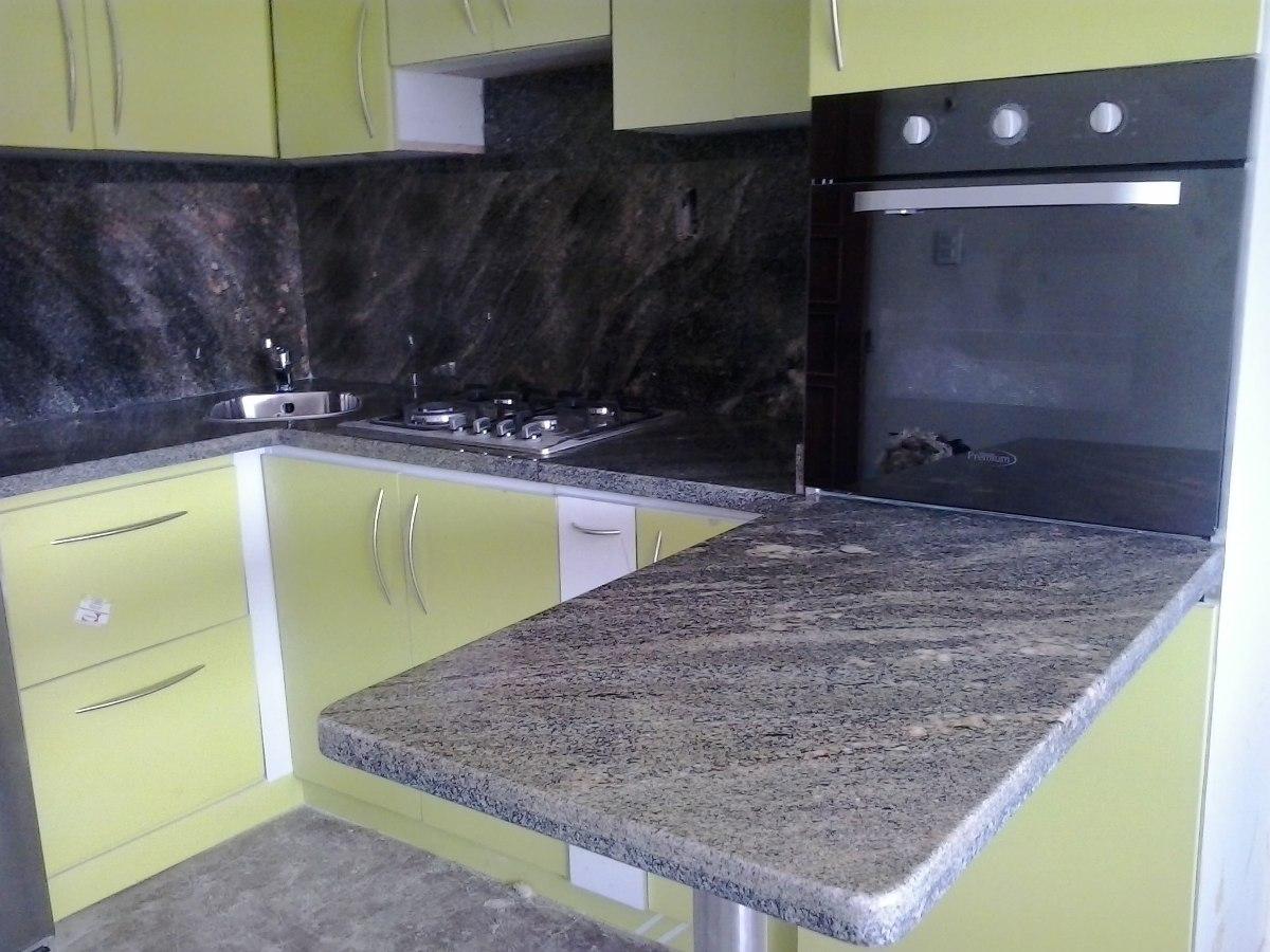 Fabricacion de topes de cocina ba o en granito y marmol for Donde venden granito