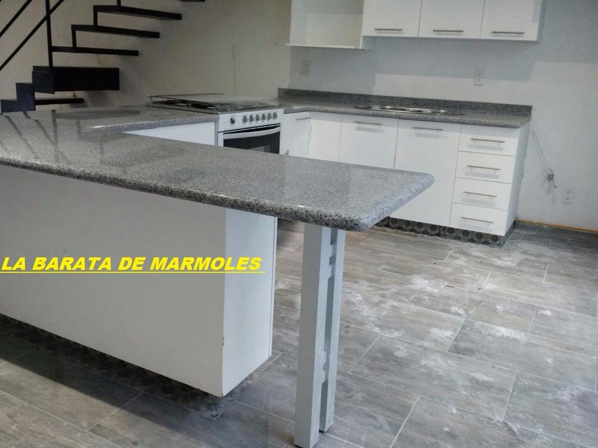 Granito natural barras metro lineal 1 for Precio metro lineal encimera granito
