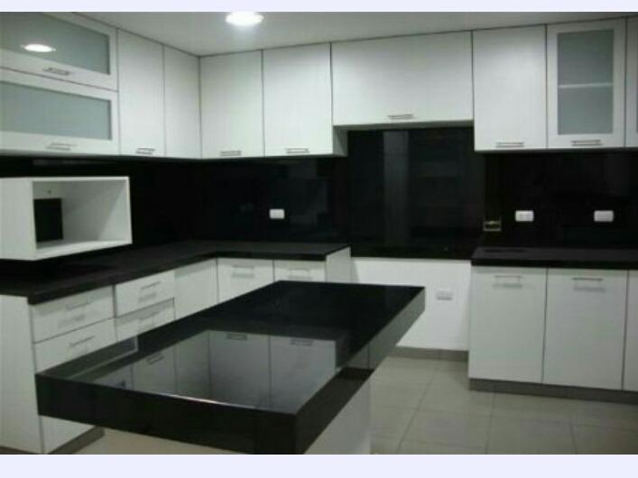 Granito negro absoluto de primera calidad s 155 00 en for Granito negro para cocina