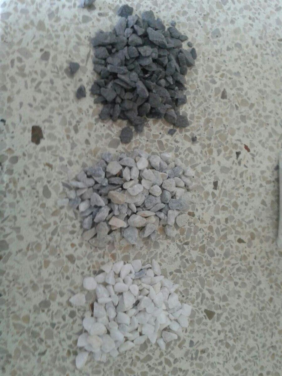 granito por saco disponible en todos los colores