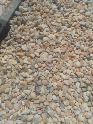 granito por sacos todos los colores para su piso o fachada