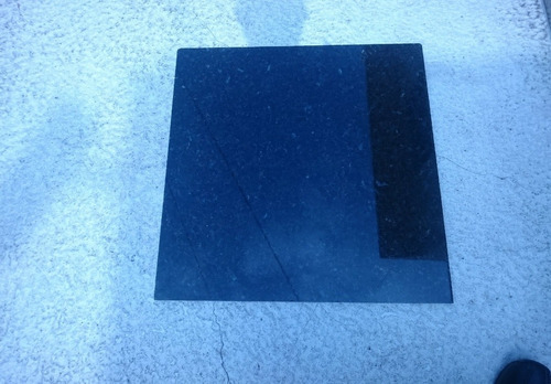 granito verde ubatuba 60x60x1.5 cms