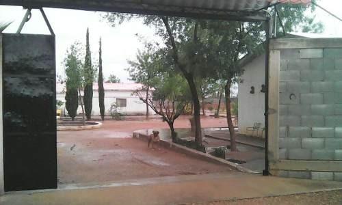 granja en venta, col. centro carretera chihuahua-aldama
