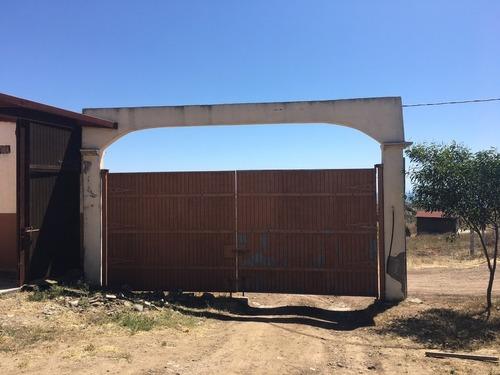 granja para caballos en venta, colonia granjas familiares la esperanza
