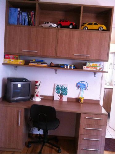 granja viana - casa residencial à venda, residencial viva vida, cotia. - ca11668