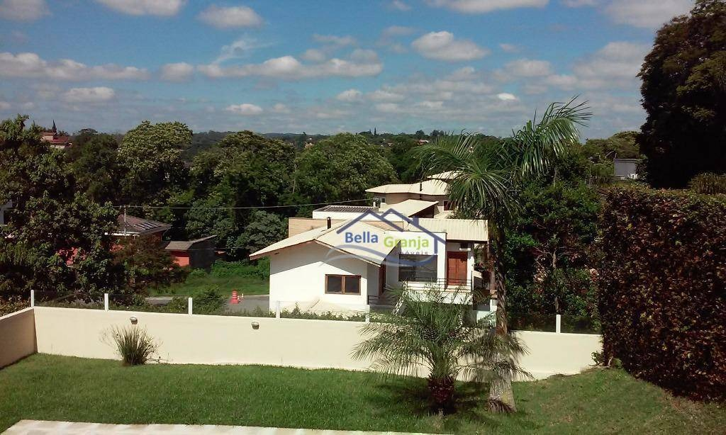 granja viana - golf village - ca0547