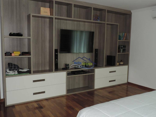 granja viana - golf village - ca0675