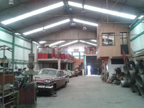 granjas del valle ecatepec bodega industrial venta