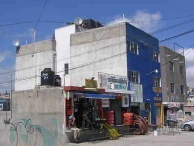 granjas guadalupe, edificio, venta, nicolas romero, edo. mex.