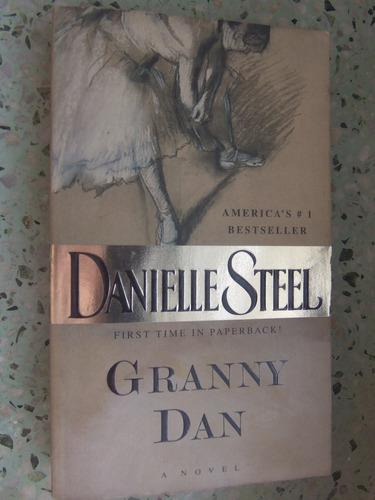 granny dan danielle steel en ingles bolsillo
