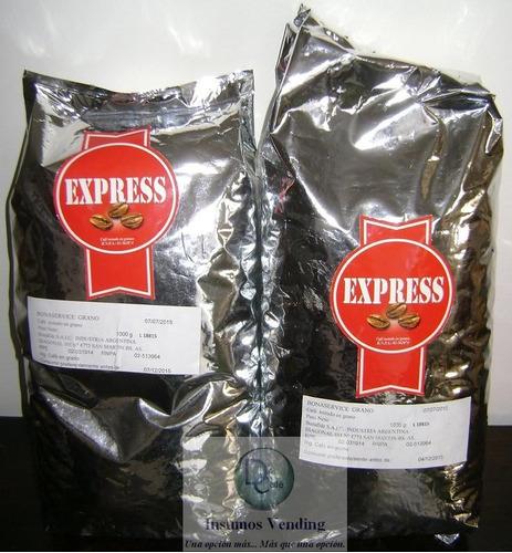 grano molido cafe