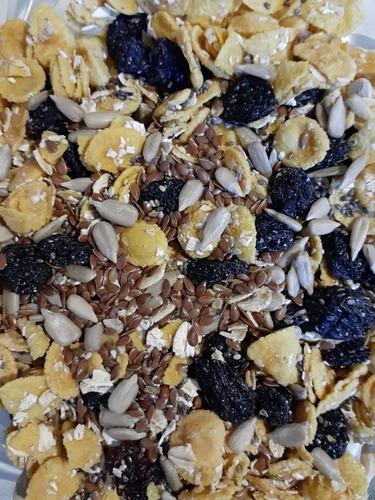 granola clasica